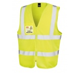 R202X0906 - R202X•Core Zip Safety Tabard