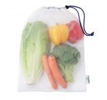 MB9103 - Mesh recycled-PET grocery bag. Min 250 pcs
