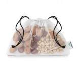 MB9201 - Mesh recycled-PET grocery bag. Min 250 pcs
