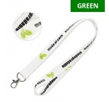 ML1034 - Corn lanyard. Min 100 pcs